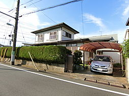 [一戸建] 東京都調布市上石原3丁目 の賃貸【/】の外観