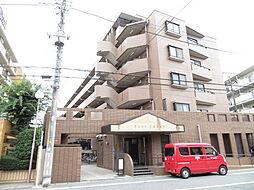 ファインクレスト福生 1階