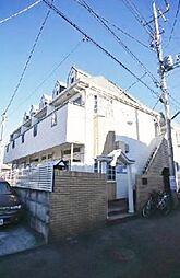 初石駅 2.1万円