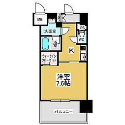 新栄町駅 7.7万円