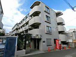 スカイコート宮崎台第3
