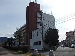 プルーリオン勧修寺[508号室]の外観