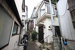 東京都板橋区西台3丁目