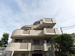 宮前平ガーデンハウス参番館・アダージェ