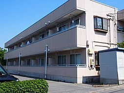 平原駅 3.8万円