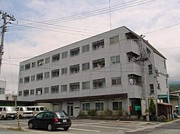 JR山形新幹線 山形駅 バス18分 飯田アパート前下車 徒歩3分の賃貸アパート