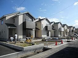 [一戸建] 愛媛県松山市山西町 の賃貸【/】の外観