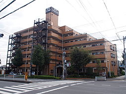 ダイアパレス羽村