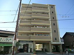 ファンション渋川[1階]の外観