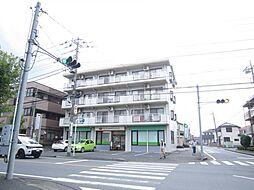 トータスマンション[4階]の外観