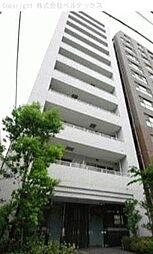 東京都墨田区菊川の賃貸マンションの外観