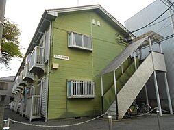 スペース南浦和[2階]の外観