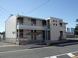 東武野田線 東岩槻駅 徒歩11分の賃貸アパート