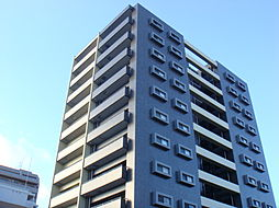 愛知県名古屋市東区筒井2丁目の賃貸マンションの外観