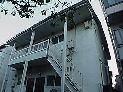 藤岡ハイツ[1階]の外観