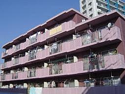 Maple Heights II 〜メイプルハイツ2〜[303号室]の外観
