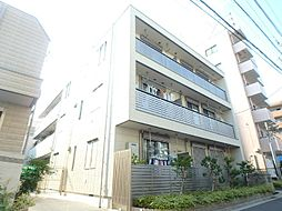 GRAND'PAL堀切菖蒲園[1階]の外観