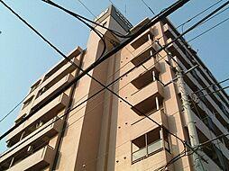 ライオンズマンションヨコハマ戸部[4階]の外観