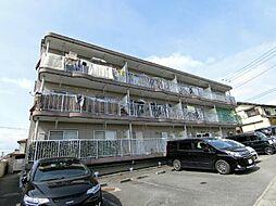 静岡県富士市厚原の賃貸マンションの外観