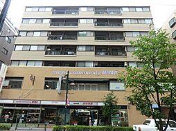 武蔵小金井レトロマンション 5F