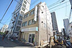 西田辺一進ビル[3階]の外観