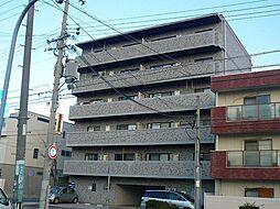 HACHIBUSE鳴尾[4階]の外観
