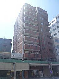 シャルムヒルズ松屋町[2階]の外観