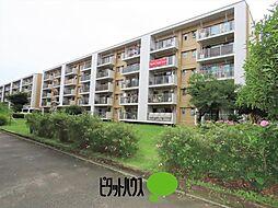 富士見町住宅26号棟