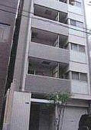 大阪府大阪市中央区淡路町1丁目の賃貸マンションの外観