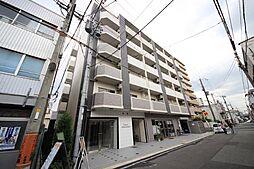 オズレジデンス尼崎[6階]の外観