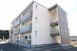岡山県倉敷市鳥羽丁目なしの賃貸マンションの外観