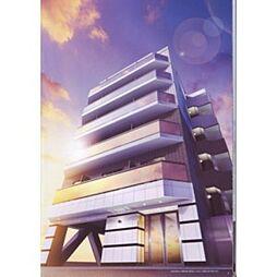 グランヴァン横濱ビアンコーヴォ[6階]の外観