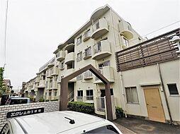 エクレール第3平塚 1階