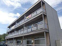 錦町マンション[2D号室]の外観