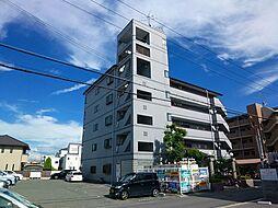 ベルデフラッツ松野[202号室号室]の外観