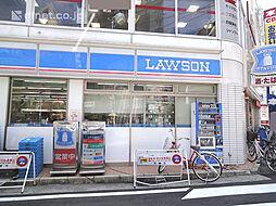 0238m   ローソン阪急塚口駅前店