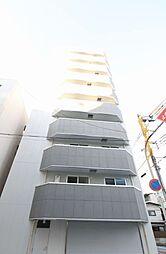 Luna crescente Tenjin Residence[3階]の外観