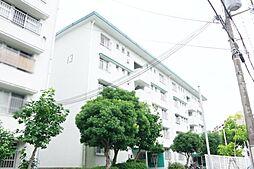 UR箕面粟生第三