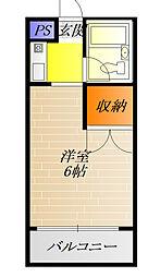 千林大宮駅 2.6万円
