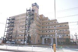 総戸数40戸のビッグコミュニティで生活する事で、地域性としての安心もプラスしたマンションです。