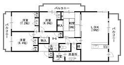 桃山台駅 2,880万円