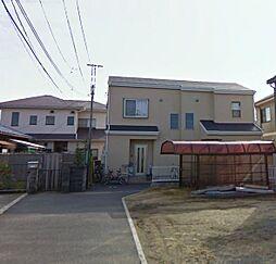 [テラスハウス] 神奈川県藤沢市本鵠沼1丁目 の賃貸【/】の外観