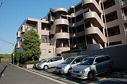 横浜鶴見ガーデンハウス[105号室号室]の外観