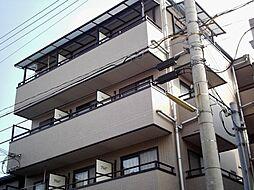 北邸館[2階]の外観