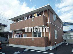 LaLa House キノウチ[2階]の外観