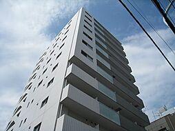 グランハイツ錦糸町[3階]の外観