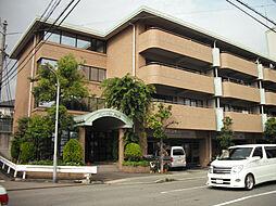 ロイヤルステイツ東辻井[2階]の外観