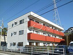 ボーヴィラージュ和田 II[1階]の外観