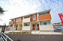HOTARU−U[2階]の外観