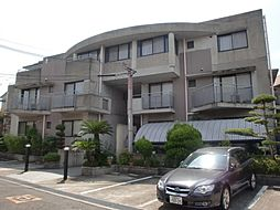 ランブラス桜ヶ丘[305号室]の外観